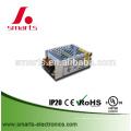 salida única fuente de alimentación led 48v 36w