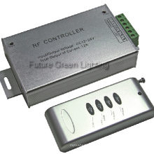 Regulador sin hilos del RGB LED (KL-CON-RF4B (H) -3CH-LV)