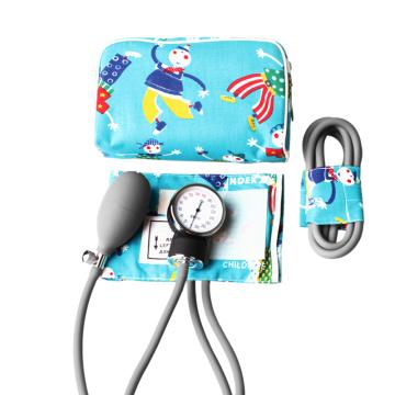 sphygmomanomètre anéroïde avec stéthoscope