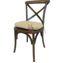 Chaise de chaise rembourrée