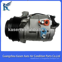10S17C автомобильный электрический компрессор кондиционера воздуха для Mercedes Benz Sprinter 313 413 OE # A0002343511 447220-4004