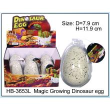 Big Size Magic Growing Dinosaur Egg