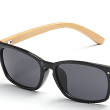 Cramilo óculos de sol de bambu personalizados 15011