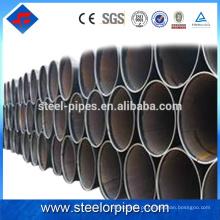 2016 Novos produtos tubos de aço sem costura produtos exportados da China