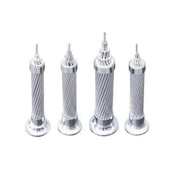 Single core Overhead Aluminum Stranded Conductor