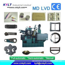 Kylt Die Casting Hot Chamber Injection Moulding Machine (PDF parameters)