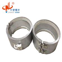 Aluminum Heater Band For Extrusion Machine Screw Barrel