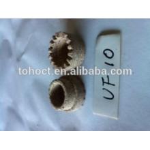 TOHO best quality Cordierite Ceramic Ferrules supplying to Nelson