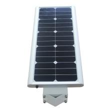 Lumière solaire de lampe de jardin de chemin de la route 12W LED LED avec le capteur infrarouge
