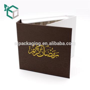 трюфель еды штемпелевать золота Логоса рециркулирует орехов, причудливая бумага стандарт достигаемости коробки сертифицированного пакета еды