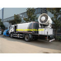 12m3 Foton Mining Suppression Water Vehicles