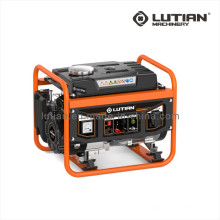 1.0kw Electric Start Portable Gasoline Generator for Home Use