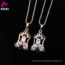 De Buena Calidad Joyas de piedras preciosas de plata
