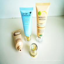 Beau Tube pour Cc crème / Facial crème / crème nettoyant