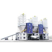 Planta de concreto de mistura pronta, planta de concreto de construção de estrada
