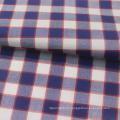 100% хлопок окрашенная в полоску рубашечную ткань для мужской рубашки