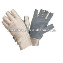 ZMR382 Outdoor Sports Sun Protective Glove Fishing Glove