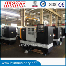TK36Sx750 CNC Hochpräzise horizontale Metall-Drehmaschine Maschine