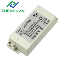 42W 24VDC 1.75A ZF120A-2401750 LED-Lampentreiber