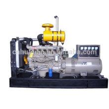 Generador diesel 150GF con el alternador de Stamford