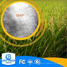 Hohe Qualität von Monoammoniumphosphat MAP 99% Tech Grade