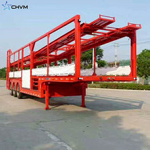 نصف مقطورة Car Carrier Transport