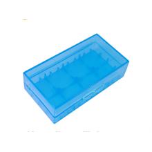 venta al por mayor 18650 batería recargable de iones de litio caja de almacenamiento