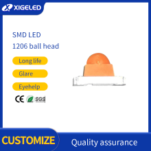 SMD lights with LED High-power LED