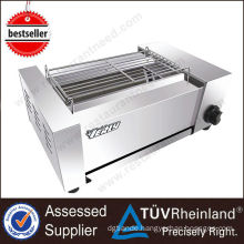 Commercial Restaurant Outdoor Heavy Duty Gas Barbecue gas grill