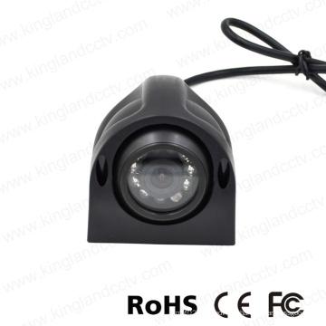 Mini cámara CCD lateral con 9-36V