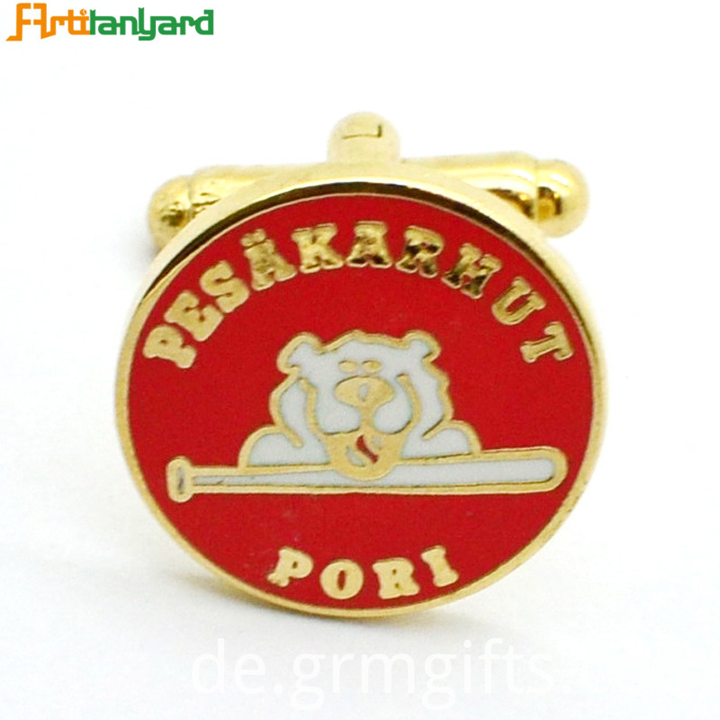 Custom Design Cufflinks
