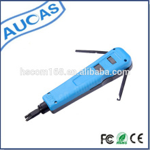 impact Punch down tool / cat54 network impact tool / Punch tool for krone module