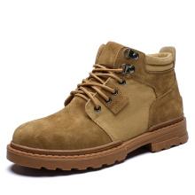 Calçados masculinos com bota tática militar