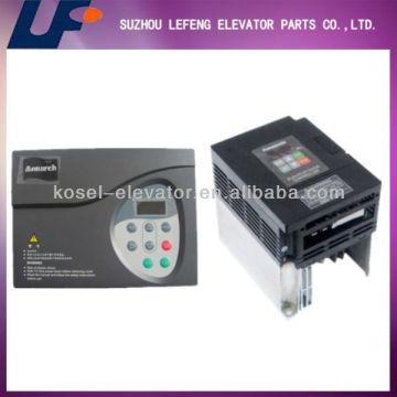 Panasonic 200V 0.4KW / Monarch Nice Controller Elevator Door Inverter