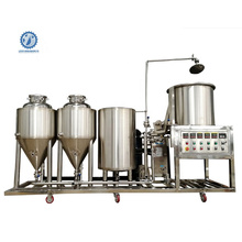 Yuesheng 50l mini home brew beer brewery plant for sale