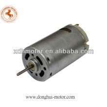 высокий мотор DC об / мин и крутящий момент двигатель постоянного тока для электроинструмента 24В
