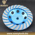 High Performance Diamond Grinding Cup Wheel
