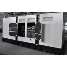 John Deere 50 Hz Low price sound proof diesel generator
