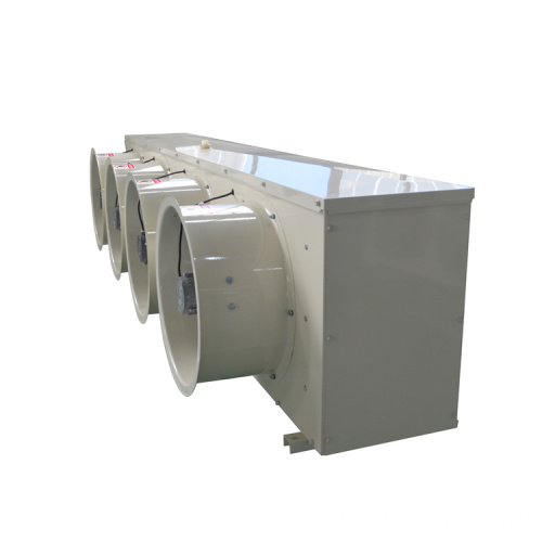 Fnh Series Air Cooled Condenser / Penukar haba