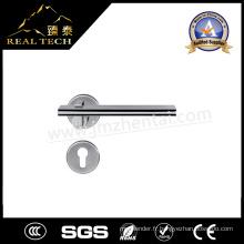 Poignée de levier de porte en acier inoxydable de qualité supérieure OEM Factory