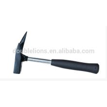 Poignée en acier tubulaire de toiture marteau