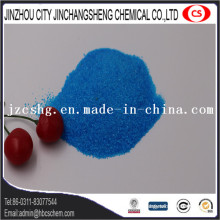 China Factory Feed Additive Grade Copper Sulphate