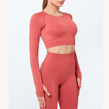 Two Piece yoga Set Sportswear για γυναίκες