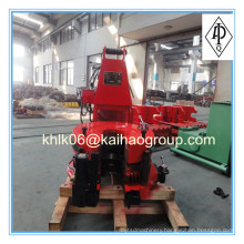 API ZQ Good Quality Hydraulic Drilling Pipe Power Tong For Well Drilling