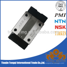 THK Caged Ball LM Guide Carga ultrapesada (tipo radial) Modelo SNR