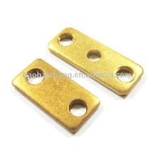 Cable Brass Connector Plate For Switches