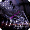 Music Activated DMX512 LED Cube Lighting 8x8x8