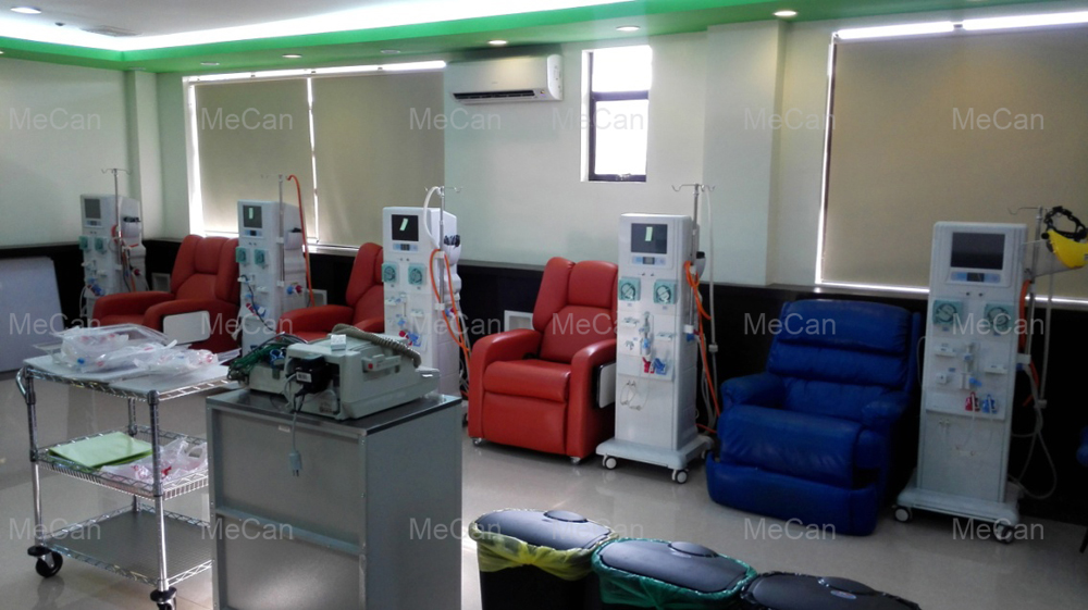 Hemodialysis In Zimbabwe