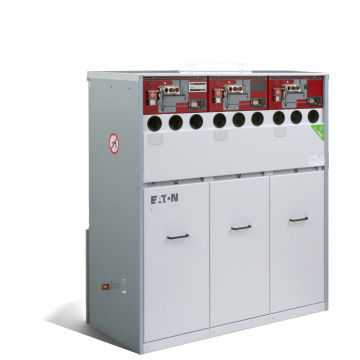 NXPLUS Insulated Switchgear Mesin