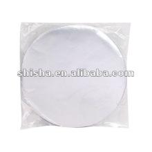 Aluminiumfolie für Shisha